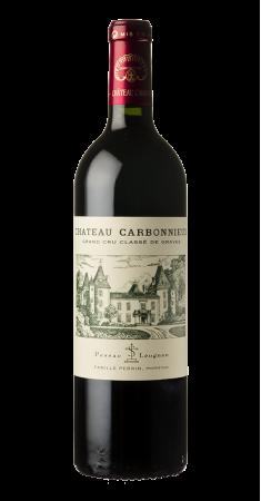 Château Carbonnieux rouge Graves Rouge 2015