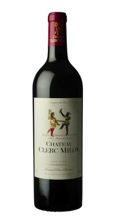 Château Clerc Milon Pauillac Rouge 2015