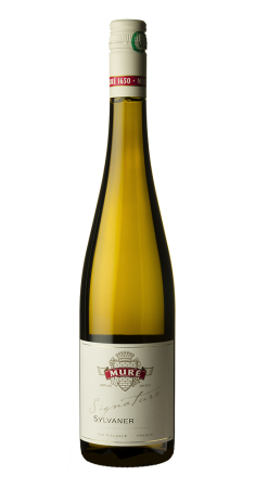 Sylvaner - Originel - Muré Alsace Blanc 2018