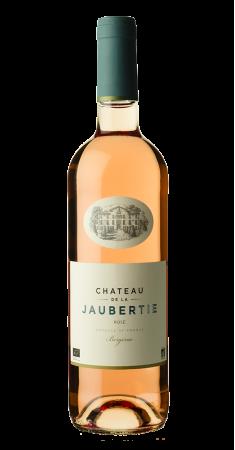 Château de la Jaubertie rosé Bergerac Rosé 2019