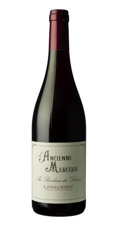 Dom Ancienne Mercerie - Au Bonheur des Dames Languedoc Rouge 2019