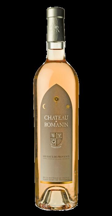 Château Romanin - Rosé