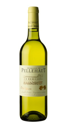 Pellehaut - Eté Gascon blanc IGP Côtes de Gascogne Blanc doux 2019
