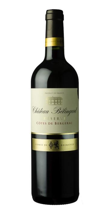 """Château Belingard """"Réserve"""" rouge"""