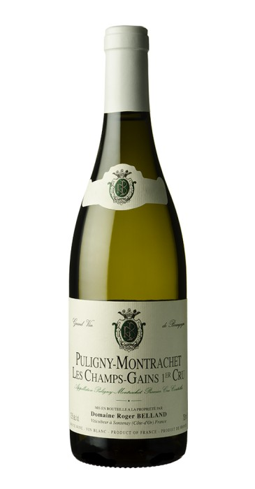 Puligny Montrachet - Roger Belland