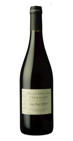 Domaine Tracot - Beaujolais Villages Beaujolais Villages Rouge 2019