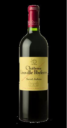 Château Léoville Poyferré Saint-Julien Rouge 2015