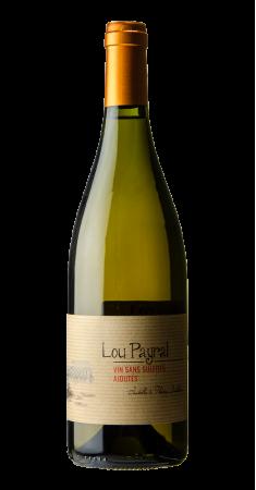 Château le Payral - Lou Payral blanc sans souffre Vin de France Blanc 2018