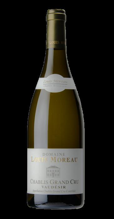 Chablis - Dom Louis Moreau - Vaudésir