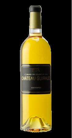 Château Guiraud - Sauternes Sauternes Blanc doux 2014