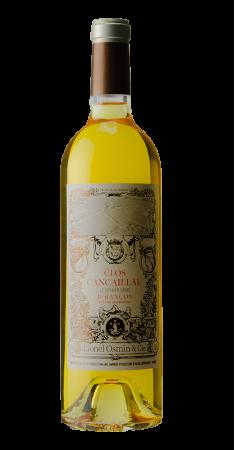 Clos Cancaillou - Le Dernier Carré Jurançon Blanc doux 2012