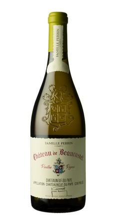 """Château de Beaucastel """"Roussane Vieilles Vignes"""" blanc Châteauneuf du Pape Blanc 2014"""