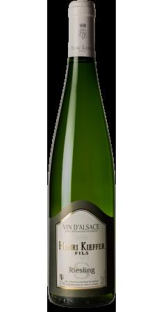 Riesling - Dom Kieffer Alsace Blanc 2018