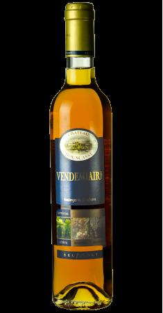 Vendemiaire - Pacherenc Pacherenc du Vic-Bilh Blanc doux 2015