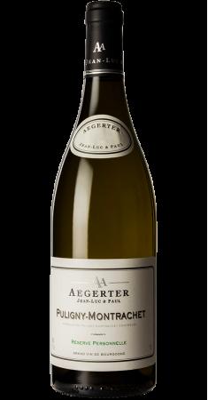Puligny Montrachet - Réserve Personnelle Puligny Montrachet (Côte de Beaune) Blanc 2016