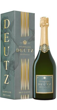 Champagne Deutz Brut Classic Champagne Brut Blanc