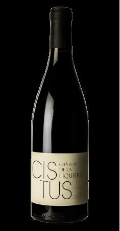 """Château de la Liquière """"Cistus"""" Faugères Rouge 2017"""