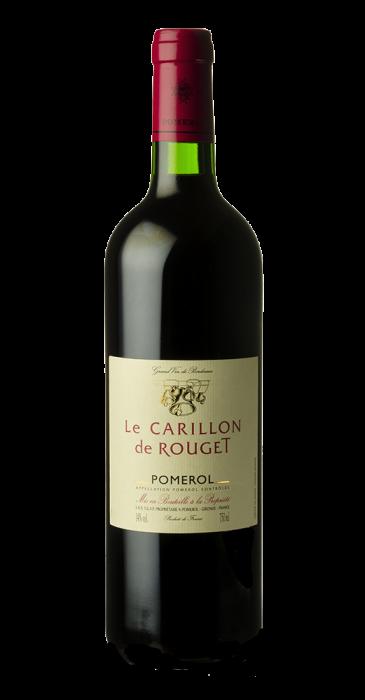 Le Carillon de Rouget - 2nd vin