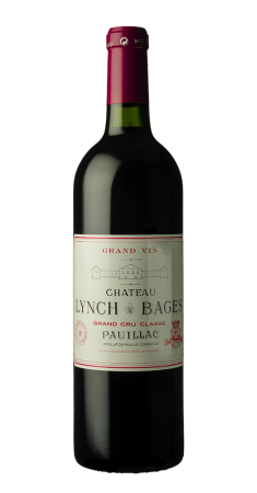 Château Lynch Bages Pauillac Rouge 2014
