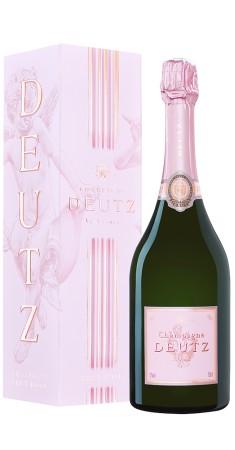 Champagne Deutz Brut rosé Champagne Rosé Rosé