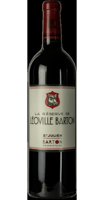 La Réserve de Léoville Barton -2nd vin
