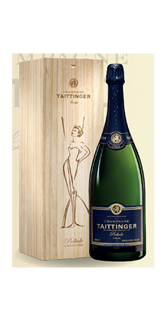 "TAITTINGER GRAND CRUS ""PRELUDE"""