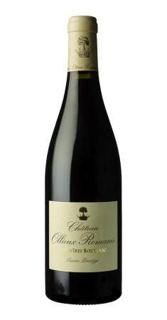 Château Ollieux Romanis - Prestige rouge Corbières Rouge 2018