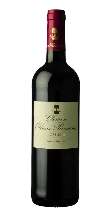 """Château Ollieux Romanis """"Tradition"""""""