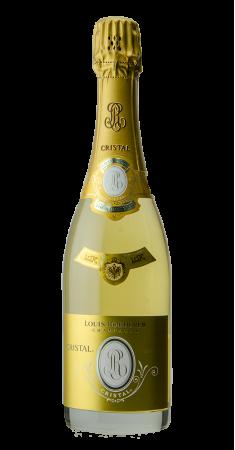 Champagne Louis Roderer Cristal Millésimé Champagne Millésimé Blanc