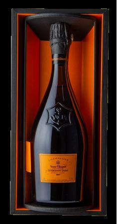 Champagne Veuve Cliquot Grande Dame Champagne Brut Blanc