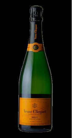 Champagne Veuve Cliquot Champagne Brut Blanc