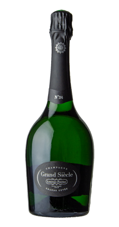 Champagne Laurent Perrier Grand Siècle Champagne Brut Blanc