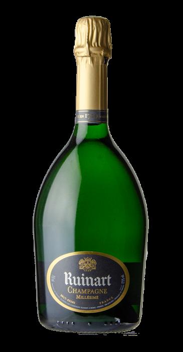 Champagne Ruinart Millésimé (sans étui)