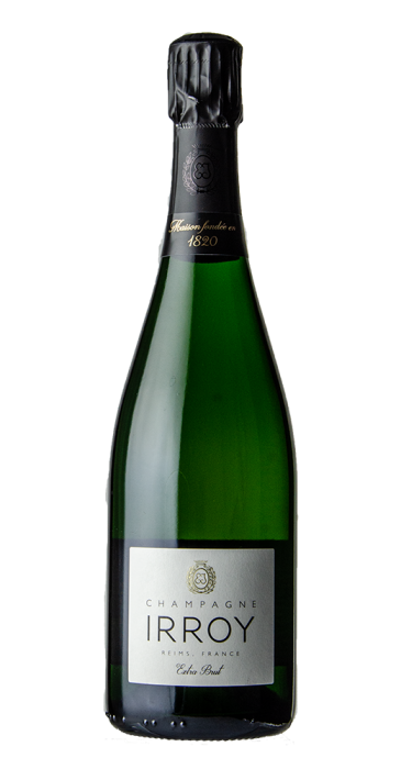 Champagne Irroy - Extra Brut
