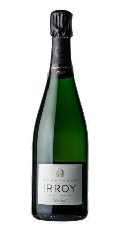 Champagne Irroy - Extra Brut Champagne Brut Blanc