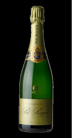 Champagne Pol Roger Blanc de Blancs Millésimé Champagne Blanc de Blancs Blanc