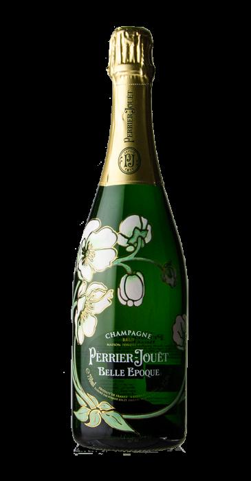 Champagne Perrier Jouet Belle Epoque millésimé