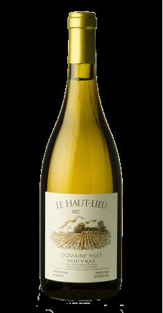 "Domaine Huet ""Haut-lieu"" blanc sec Vouvray Blanc 2019"