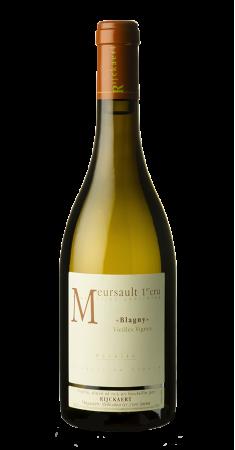 Domaine Rijckaert - Meursault Blagny Meursault (Côte de Beaune) Blanc 2016