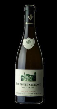 Domaine Prieur - Meursault Santenots Meursault (Côte de Beaune) Blanc 2017