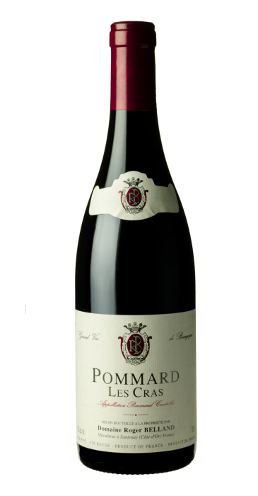 Pommard -  Roger Belland