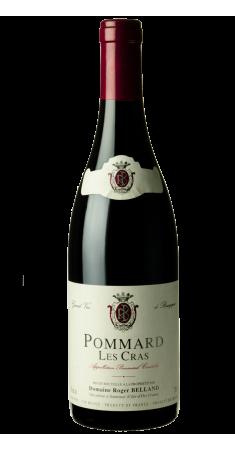 Pommard -  Roger Belland Pommard (Côte de Beaune) Rouge 2017