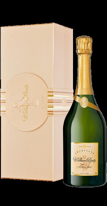 """Champagne Deutz """"William Deutz"""""""