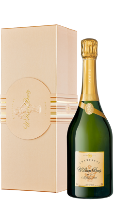 "Champagne Deutz ""William Deutz"" Champagne Brut Blanc"