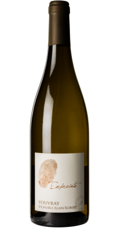 Domaine Alain Robert - Empreinte Vouvray Vouvray Blanc 2018