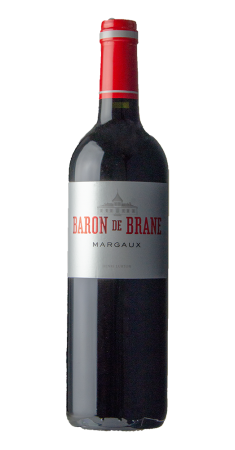 Baron de Brane - 2nd Vin Margaux Rouge 2014