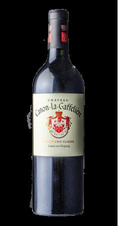 Château Canon la Gaffelière Saint-Emilion Grand Cru Rouge 2011