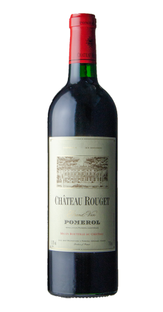 Château Rouget Pomerol Rouge 2006