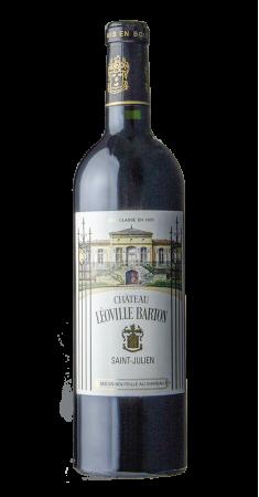 Château Léoville Barton Saint-Julien Rouge 2014