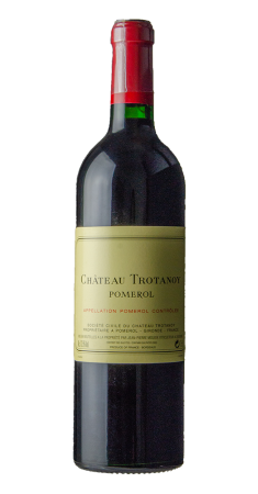 Château Trotanoy Pomerol Rouge 2004
